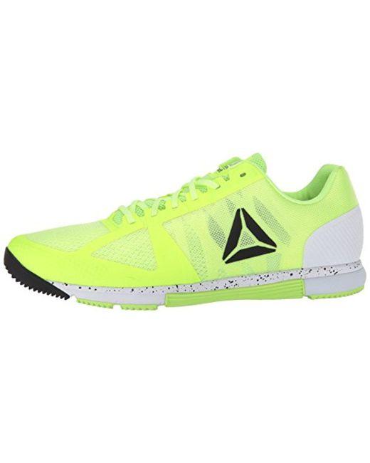 f5848559 Men's Crossfit Speed Tr 2.0 Cross-trainer Shoe