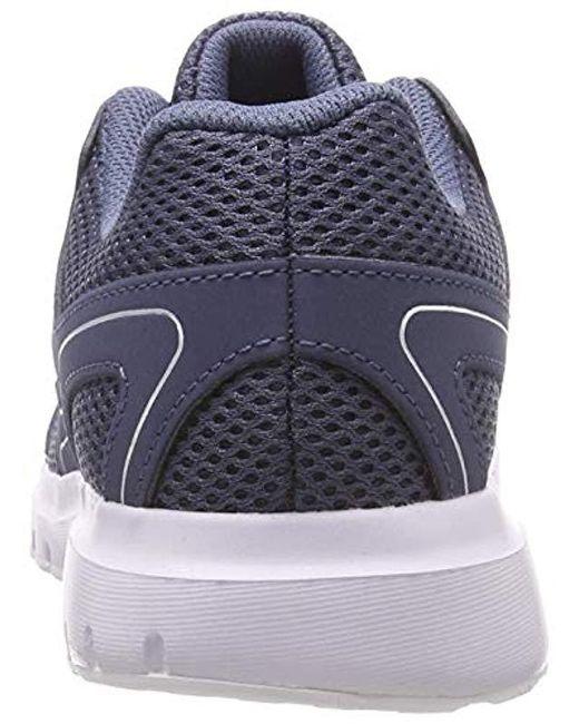 cheaper 5ac47 5ba6d ... Adidas - Blue Duramo Lite 2.0 Trail Running Shoes - Lyst ...