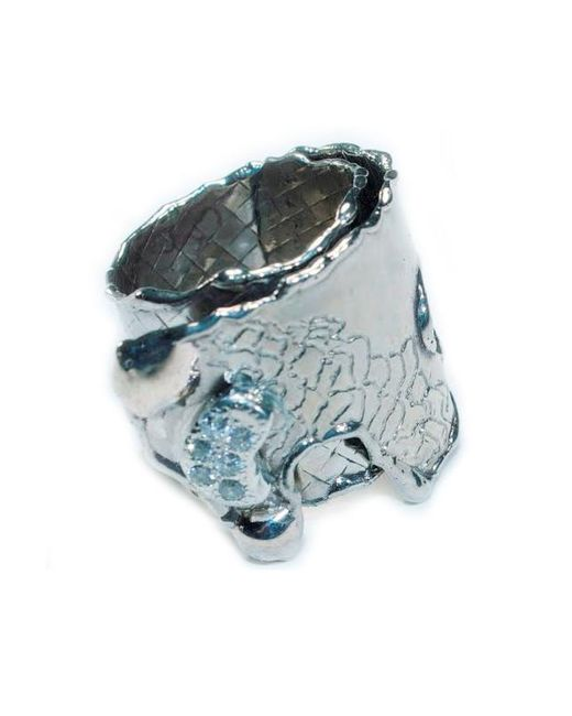 Sibilla G Jewelry | Metallic Sibilla G Amena Metamorphose Ring | Lyst