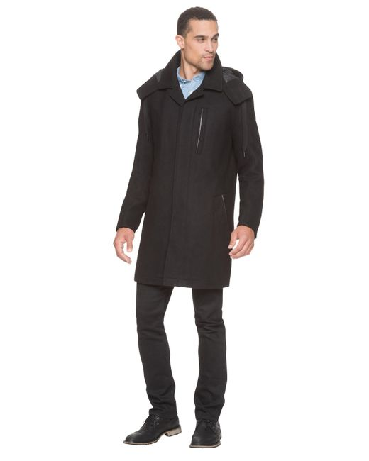Marc New York | Black Boulevard for Men | Lyst