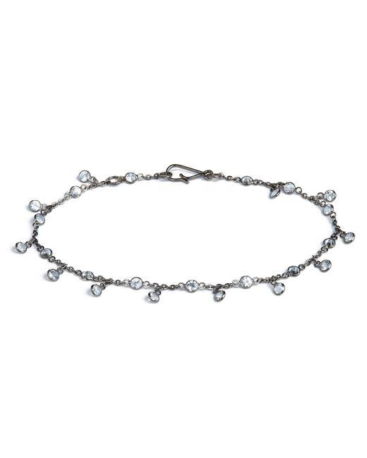 Annoushka - Metallic Nectar Night Jasmine Bracelet - Lyst