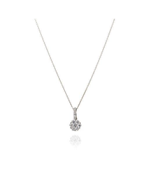 Annoushka | Metallic Daisy Pendant | Lyst