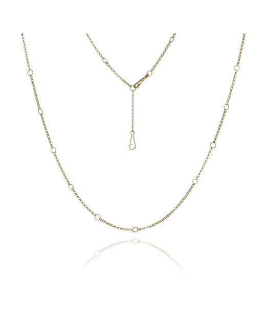 Annoushka - Metallic Hoopla Chain - Lyst