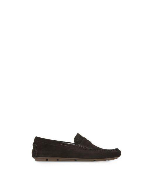 Armani Jeans | Brown Shoe for Men | Lyst