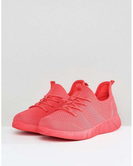 DEDICATE Knitted Trainers clearance geniue stockist LgzRMr