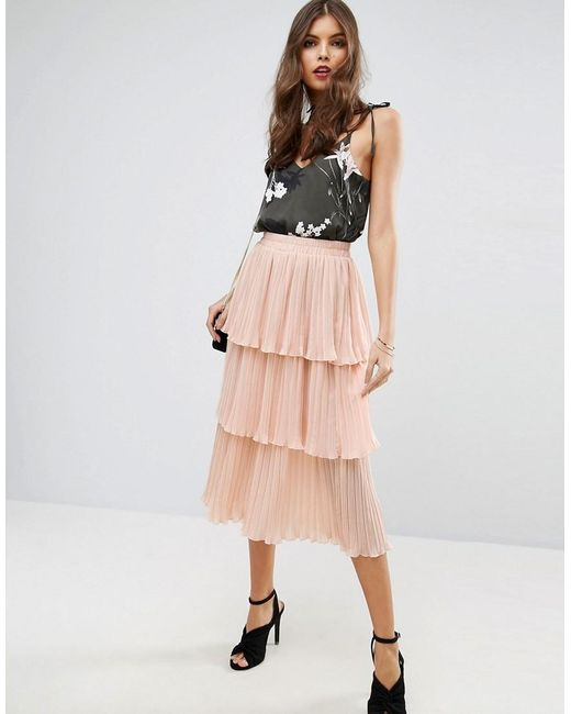 Product Features High waist pleated gypsy skirts,great for everyday wear or dance,party,etc.