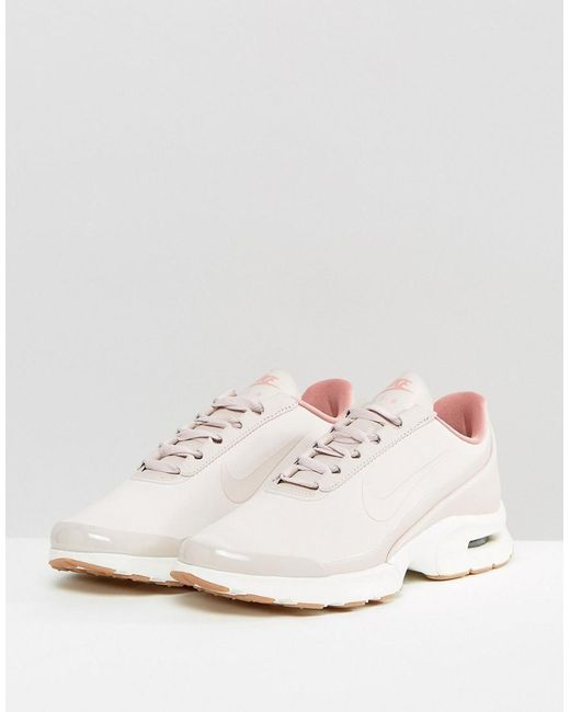 ladies air max jewell trainers