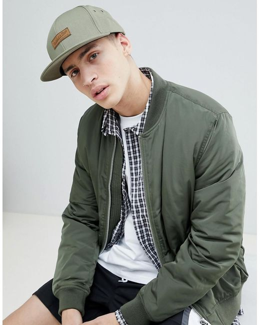 Mitchell   Ness - Black Force Adjustable Cap Exclusive To Asos for Men -  Lyst ... 8da8716fc43c