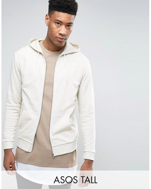 Zip hoodie by asos. Soft-touch sweat. Drawstring hood. Zip fastening. Side pockets. Fitted trims. Regular fit - true to size. Machine wash. % specialisedsteels.tk: $