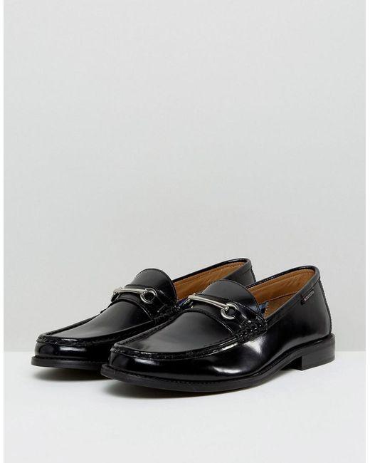 Ben Sherman - Luca - Mocassins en cuir Bordo - Rouge Chaussures Elémenterre noires Casual femme Chaussures Marco Tozzi Cool Club grises fille  44.5 EU WZN5iHdX0s