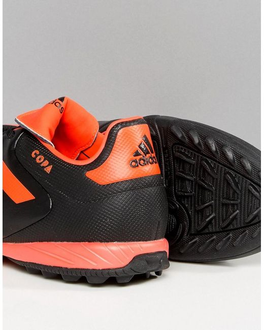 82d1109258d4 Adidas - Football Copa Tango 17.3 Astro Turf Trainers In Black Bb6100 for  Men - Lyst