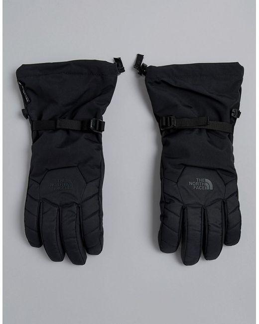 The North Face - Black Revelstoke Etip for Men - Lyst