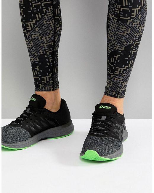 Asics - Running Gel Exalt Sneakers In Black T7e0n-9097 for Men - Lyst