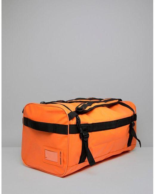 Homme Helly Hansen Classique Bourse Pour Sac Coloris Orange Lyst En erdxQCoWB
