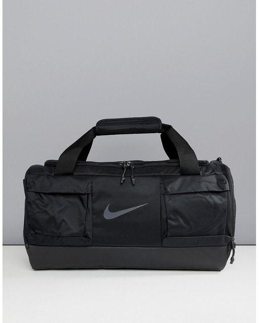 77c727a58f Nike Vapor Power Holdall In Black Ba5543-010 in Black for Men - Lyst