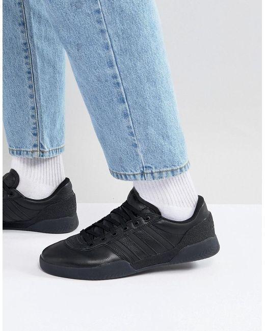 adidas Originals City Cup sneakers