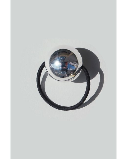 Saskia Diez - Multicolor Bell Hair Tie No2 - Lyst