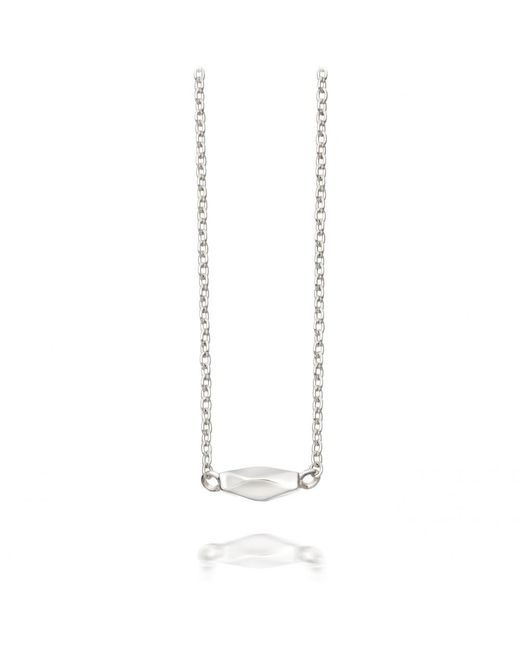 Astley Clarke | Metallic Faceted Prismic Necklace | Lyst