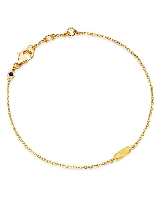 Astley Clarke | Metallic Faceted Prismic Bracelet | Lyst