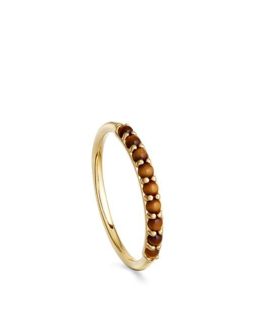 Astley Clarke | Multicolor Tigers Eye Hedda Ring | Lyst