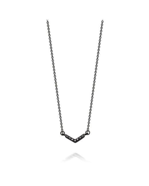 Astley Clarke - Black&black Varro Pendant - Lyst