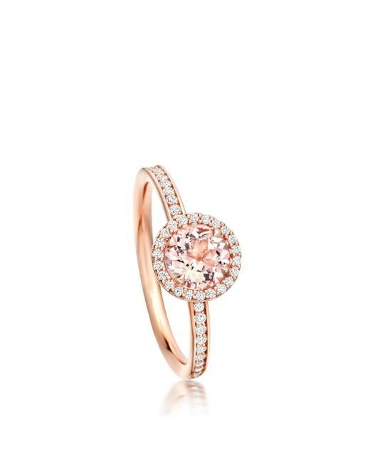 Astley Clarke - Multicolor Leah Ring - Lyst