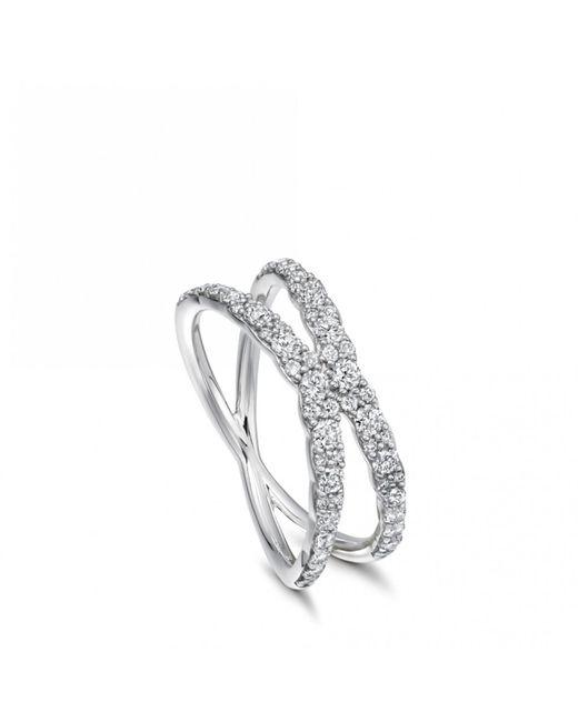 Astley Clarke - Metallic Fusion Interstellar Diamond Ring - Lyst