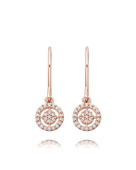 Astley Clarke - Multicolor Mini Icon Aura Drop Earrings - Lyst