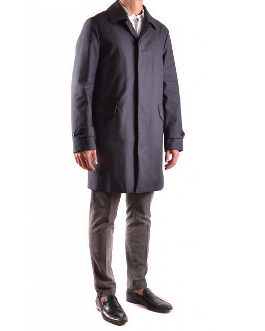 Allegri - Blue Coat for Men - Lyst