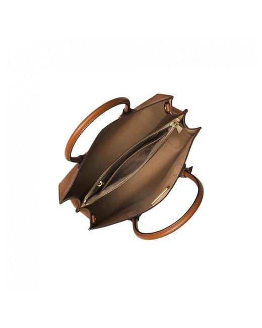 MICHAEL Michael Kors Brown Shoulder Bag