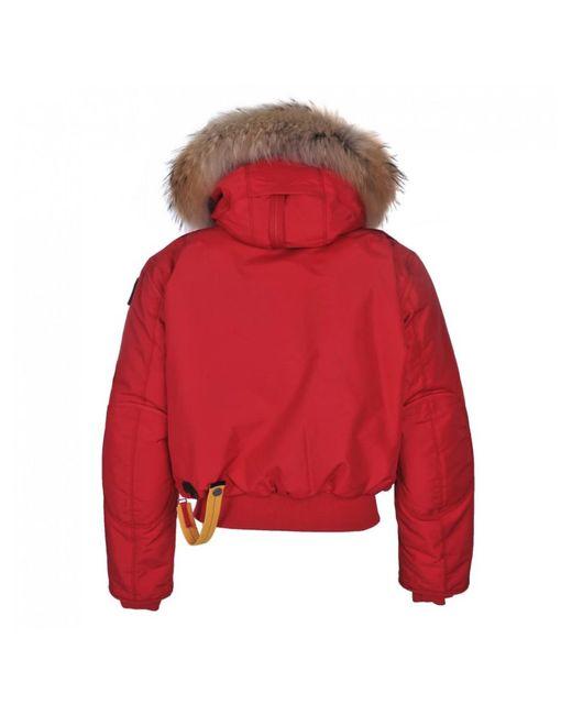 parajumpers gobi masterpiece jacket