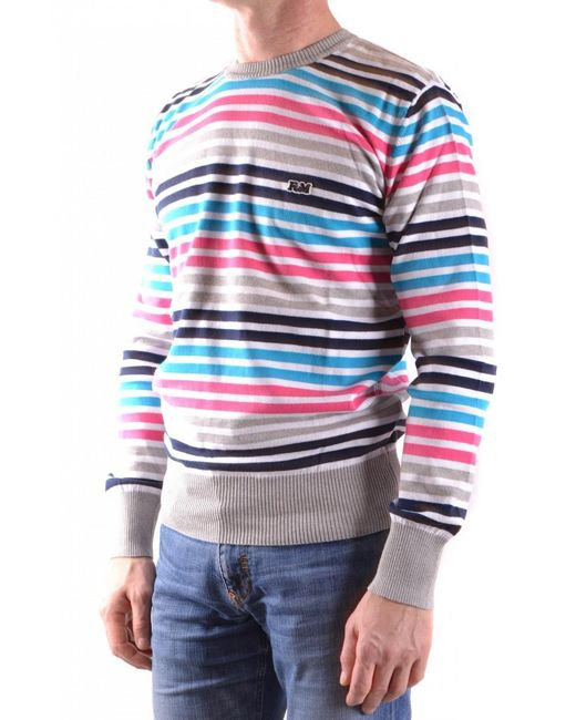Franklin & Marshall - Multicolor Sweater for Men - Lyst