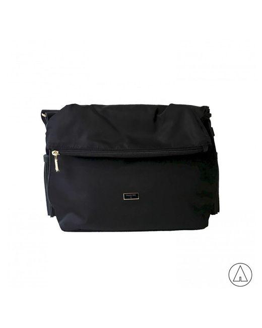 Patrizia Pepe - Cross Body Bag In Black - Lyst