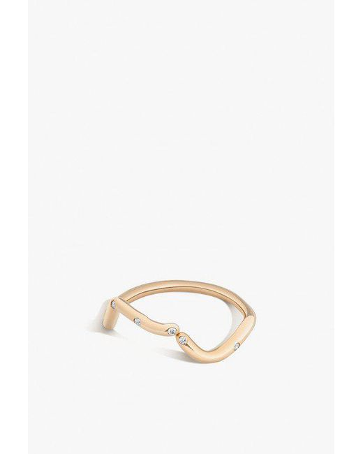 Shahla Karimi - Multicolor Subway Ring - Inwood To Wtc - Lyst