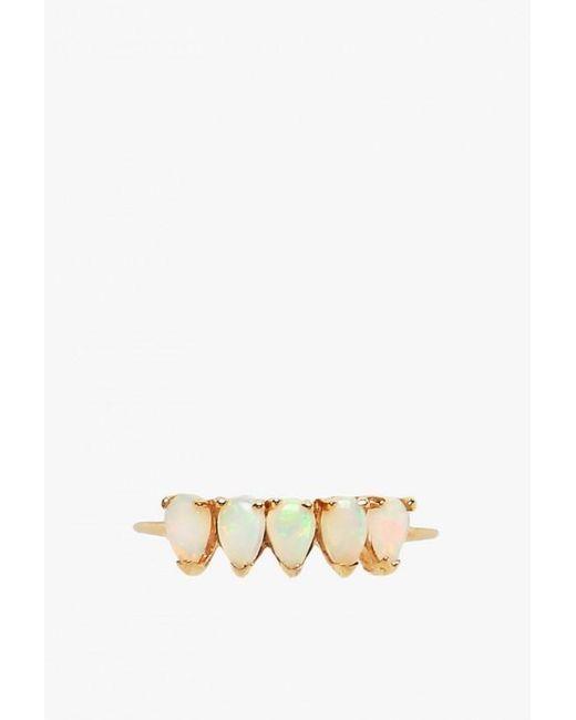 Loren Stewart   Multicolor Teardrop Opal Band   Lyst