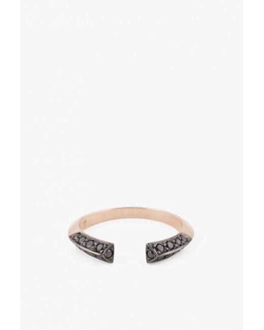Selin Kent | Metallic Greta Ring | Lyst