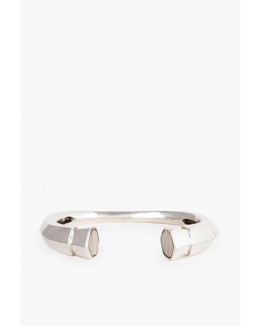 Lacar   Metallic Equus Bracelet   Lyst