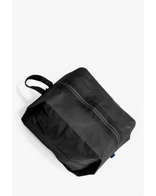 Baggu - Black Large 3d Zip Bag - Lyst