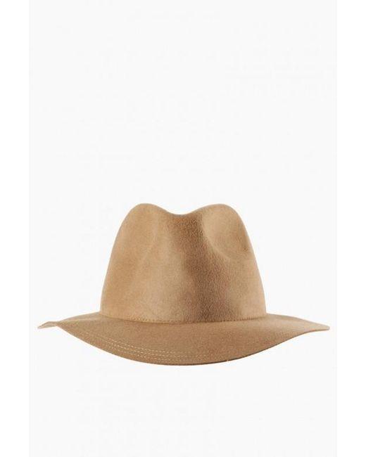 Azalea | Gray Sam Fedora Hat | Lyst