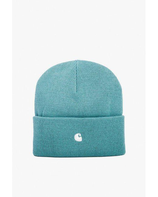 Carhartt WIP - Blue Madison Beanie for Men - Lyst