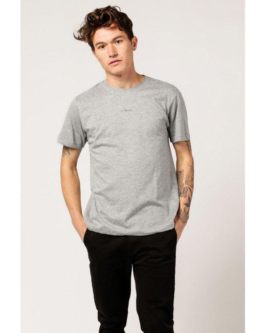 Band of Outsiders   White T Shirt for Men   Lyst