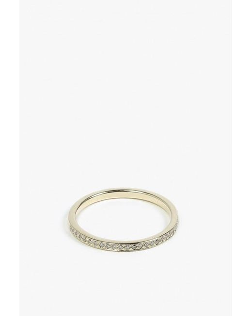 Still House | Metallic Eile Ring | Lyst