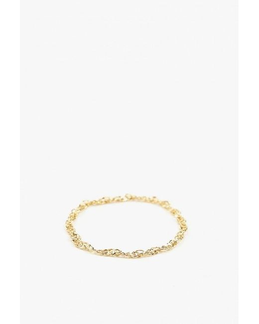 Catbird | Metallic Sweet Nothing Ring | Lyst