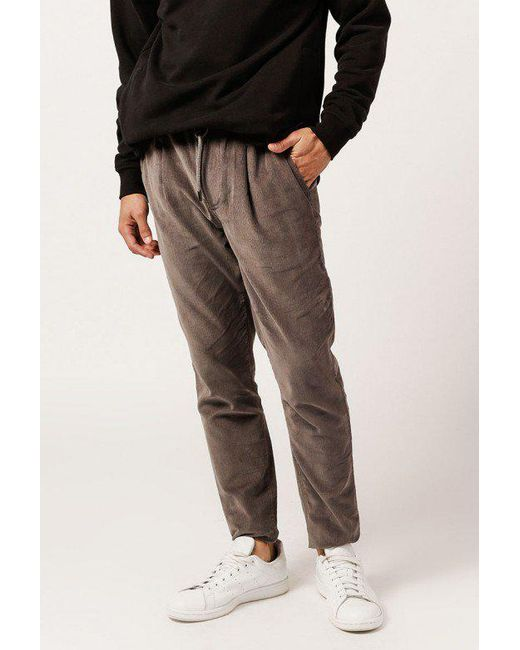 Native Youth - Gray Astbury Trouser for Men - Lyst