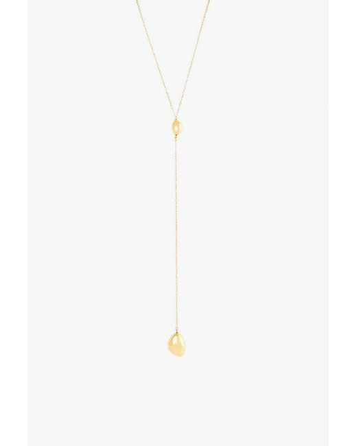 Soko | Multicolor Sabi Lariat Necklace | Lyst
