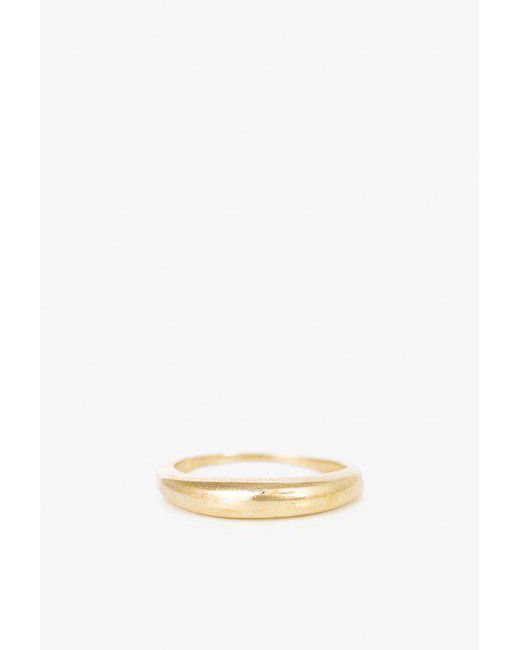 I Like It Here Club - Multicolor Pinky Promise Ring - Lyst