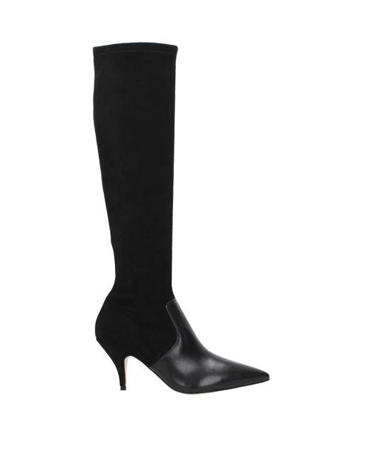 Tory Burch Boots Georgina Women Black