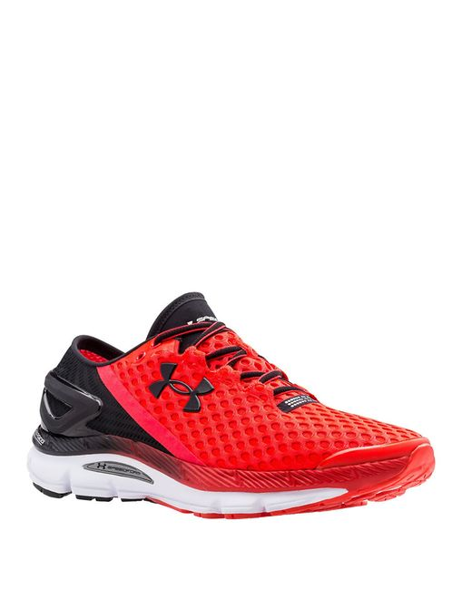 Under Armour | Red Ua Micro G™ Torch | Lyst