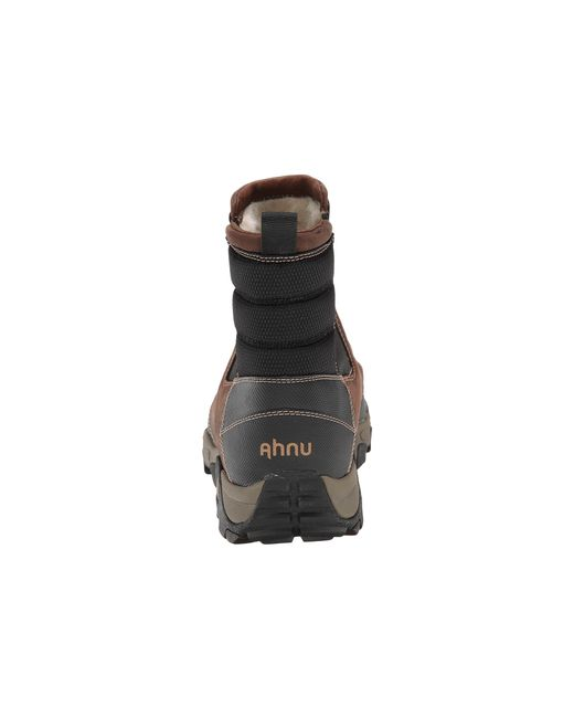 Ahnu | Brown Tamarack for Men | Lyst
