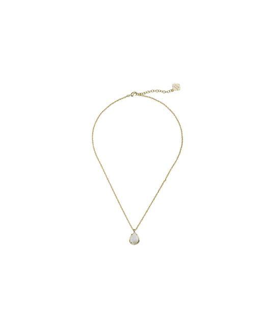 Kendra Scott | Metallic Kiri Necklace | Lyst